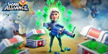 Goodgame launches internal publishing and unveils War Alliance mobile game
