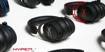 HyperX hits 20M gaming headsets sold