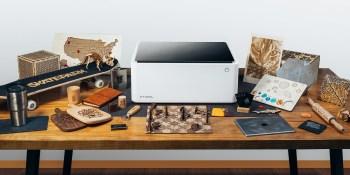 MakeBlock launches all-in-one xTool M1 desktop-cutting machine for DIY creators
