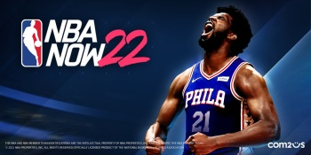 Com2Us launches NBA Now on mobile so fans can manage their dream teams
