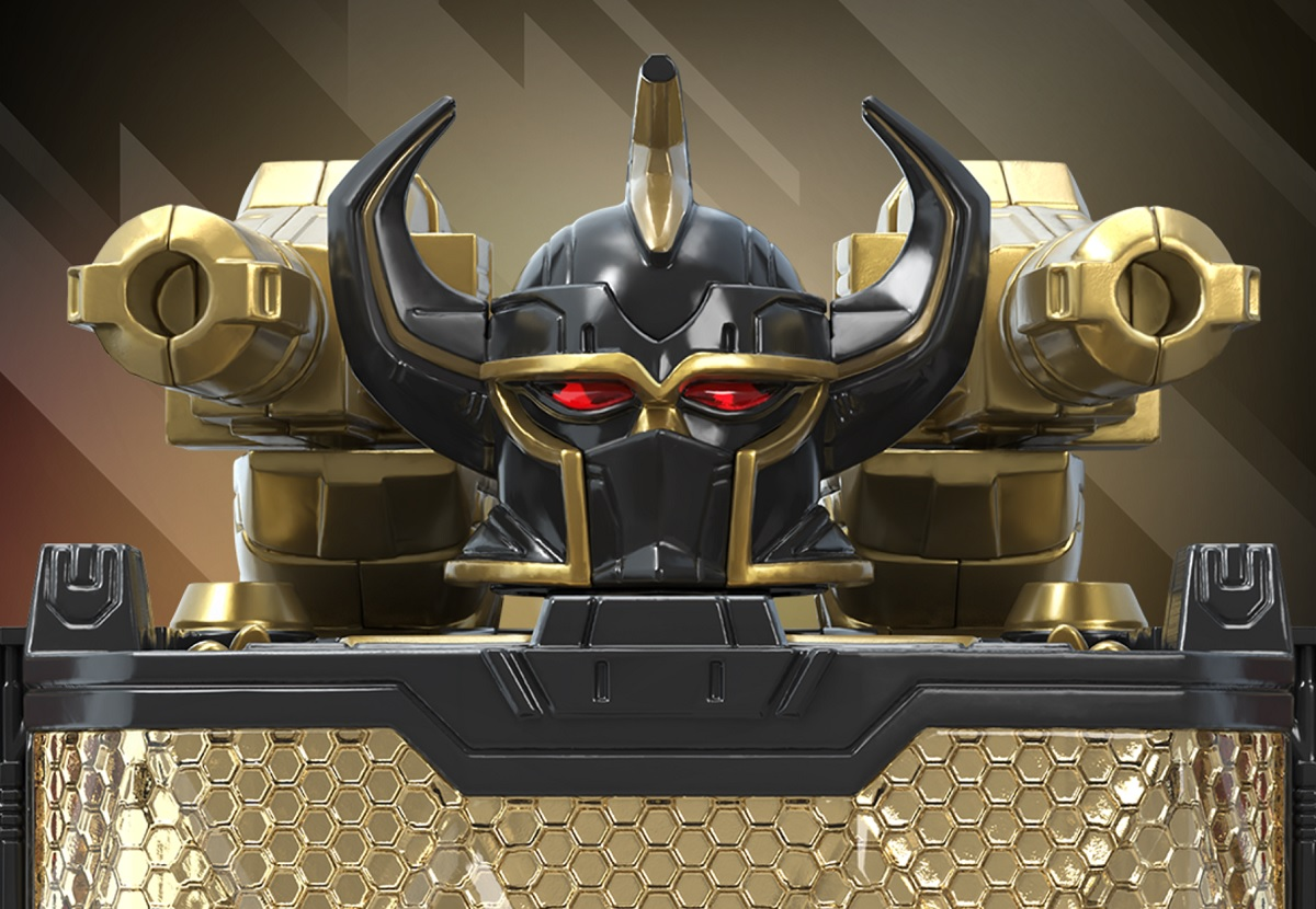 venturebeat.com - Dean Takahashi - Hasbro launches Power Rangers NFT collection on Wax blockchain