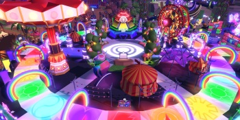Roblox unveils electronic music festival in the metaverse