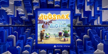 Bugsnax: The Isle of Bigsnax is free DLC for early 2022