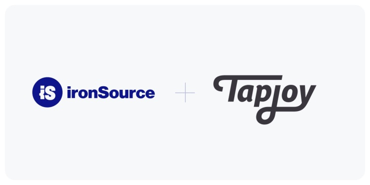 Ironsource is acquiring Tapjoy for $400M.